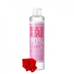 Mizon Bulg Rose 90% Toner - Тоник с болгарской розой для сухой кожи, 210 мл