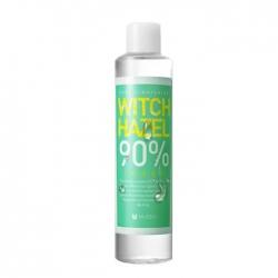Mizon Witch-Hazel 90% Toner - Тоник с гидролатом гамамелиса для расширенных пор, 210 мл