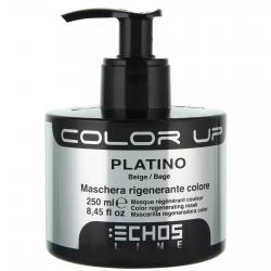 Echos Line  Color Up Argento (Nuance Silver)  Серебрянный