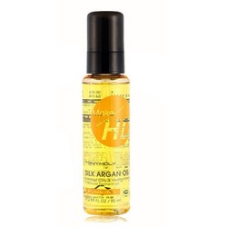 Tony Moly Make HD Silk Argan Oil - Масло для волос, Аргановое, 85 мл