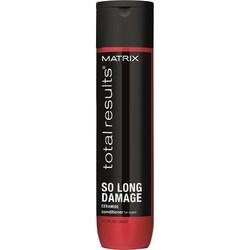Matrix Total Results So Long Damage - Кондиционер для восстановления ослабленных волос 300 мл