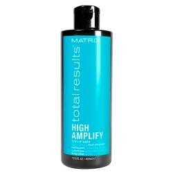 Matrix Total Results High Amplify Root Up Wash - Шампунь глубокой очистки 400 мл