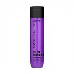 Matrix Total Results Color Obsessed - Шампунь для окрашенных волос 300 мл