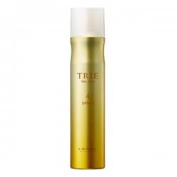 Lebel trie juicy spray 4 - Увлажняющий спрей-блеск средней фиксации 170 гр
