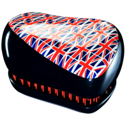 Tangle Teezer Compact Styler Cool Britannia - Расческа для волос