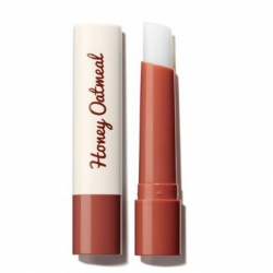 The Saem Honey Oatmeal Melting Lip Balm - Бальзам для губ, 2 гр