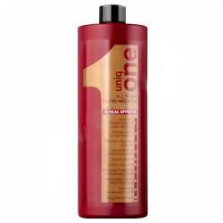 Шампунь-кондиционер для волос Uniq One Conditioning Shampoo 1000 мл