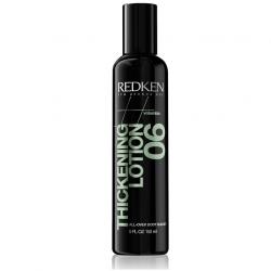 Redken Thickening Lotion 06 - Уплотняющий лосьон для увеличения массы волос 150 мл
