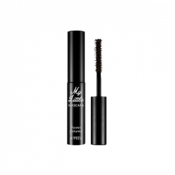 A'Pieu My Little Mascara Power Volume  – Тушь-мини объемная, 3,8г