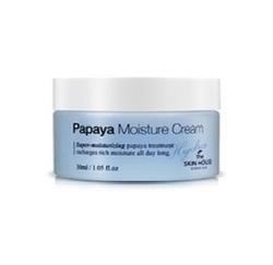 The Skin House Hydra Papaya Moisture Cream - Увлажняющий крем с экстрактом папайи , 30 мл
