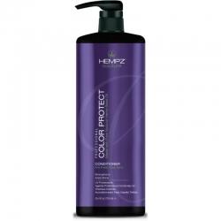 Hempz Color Protect Shampoo - Шампунь для окрашенных волос, 750 мл