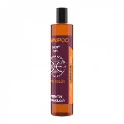 Valentina Kostina Dee Professional Shampoo - Шампунь для окрашенных волос, 350 мл