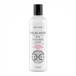 Valentina Kostina Organic Cosmetic - Бальзам для окрашенных волос, 250 мл