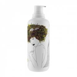 Valentina Kostina Organic Cosmetic - Масло косметическое массажное Антицеллюлитное, 500 мл