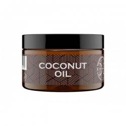 Valentina Kostina Organic Cosmetic Baraka Virgin Coconut Oil - Кокосовое масло Барака Вирджин, 250 мл