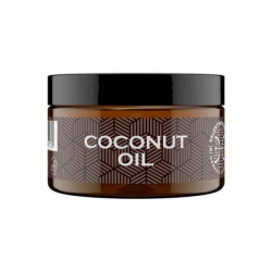 Valentina Kostina Organic Cosmetic Coconut Oil - Кокосовое масло, 250 мл