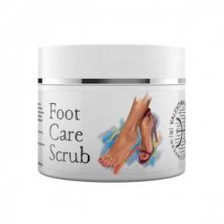 Valentina Kostina Organic Cosmetic Scrub - Скраб для ног, 110 мл