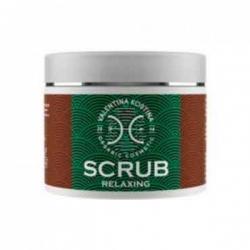 Valentina Kostina Organic Cosmetic Scrub Relaxing - Скраб релаксирующий для тела с ламинарией, 280 гр