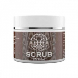 Valentina Kostina Organic Cosmetic Scrub Vanilla - Скраб для тела Ваниль, 250 мл
