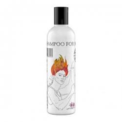 Valentina Kostina Organic Cosmetic Shampoo for men - Шампунь для мужчин безсульфатный, 250 мл