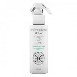 Valentina Kostina Organic Cosmetic Spray - Спрей для тела Увлажняющий, 150 мл