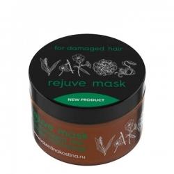 Valentina Kostina Vakos Professional Rejuve - Маска для волос омолаживающая, 250 мл