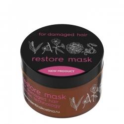 Valentina Kostina Vakos Professional Restore - Маска для волос восстанавливающая, 250 мл