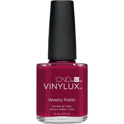 CND Vinylux №197 (Rouge Rite) - Лак для ногтей, 15 мл