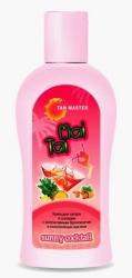 Tan Master Mai Tai - Крем для загара в солярии с интенсивным бронзингом и конопляным маслом, 100мл