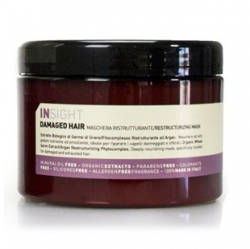 Insight Damaged Hair - Маска для поврежденных волос, 500 мл
