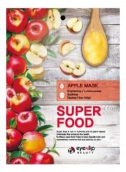 Eyenlip  Super Food Apple Mask - Маска на тканевой основе с экстрактом яблока, 23 мл