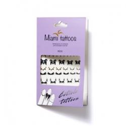 Miami Tattoos Rock You - Временные татуировки для рук, 10*15 см