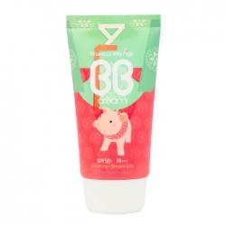 Elizavecca Milky Piggy BB Cream - ВВ крем Увлажняющий с гиалуроновой кислотой, 50 мл