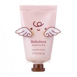 It's Skin Babyface B.B Cream - ВВ крем, 02 Silky, сияние, 35 мл