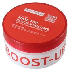 Cocochoco Boost-Up - Маска для прикорневого объема, 275 мл