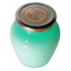 Egomania Body Scrub Cucumber&Melin - Скраб для тела Огурец и Дыня 290 мл