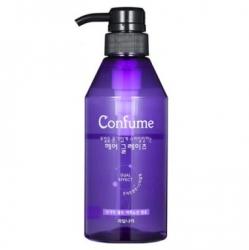 Welcos Confume Hair Glaze - Глазурь для блеска волос, 600 мл