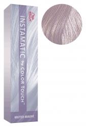 Wella Professionals Color Touch Instamatic - Интенс.тонирование без аммиака с эффектом патины Лиловый рассвет 60мл