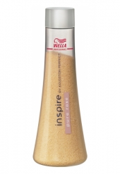 Wella Inspire Pure Rose - Краска для волос в гранулах Розовый 35мл