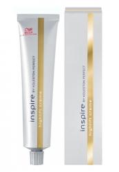 Wella Inspire Highlift Creme - Крем для волос осветляющий 60мл