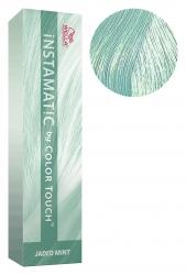 Wella Professionals Color Touch Instamatic - Интенс.тонирование без аммиака с эффектом патины Изумрудный поток 60мл