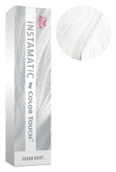 Wella Professionals Color Touch Instamatic - Интенс.тонирование без аммиака с эффектом патины Звездная пыль 60мл