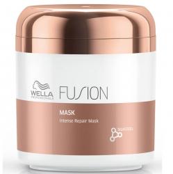 Wella Fusion Mask - Интенсивная восстанавливающая маска, 150 мл