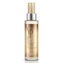 Wella SP Luxe Line Keratin Boost Essence - Эссенция для восстановления кератина волос 100 мл