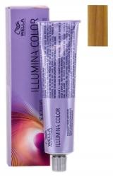 Wella Professionals Illumina Color - Стойкая крем-краска для волос 9/ очень светлый блонд 60 мл