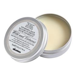 Davines Wild and Virtuous nourishing balm - Питательный бальзам для лица и тела с маслом Ши 50 мл