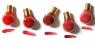 Berrisom G9Skin Lamp Juicy Tint Strawberry Juice - Тинт для губ, тон 02, клубничный сок, 8 мл