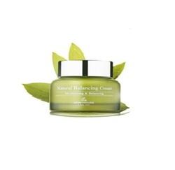 The Skin House Natural Balancing Cream - Балансирующий крем  50 мл