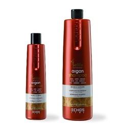 Echos Line  Seliar Argan Nourshing Shampoo with Argan OilL - Шампунь на основе масла Аргании, 350 мл
