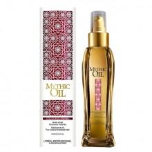 L'Oreal Professionnel Mythic Oil Colour Glow Oil/Митик Оил - Масло-сияние для окрашенных волос, 100 мл